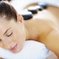 Nyt i klinikken Hotstone massage